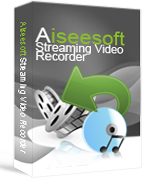 Aiseesoft Streaming Video Recorder Coupon Code – 40%