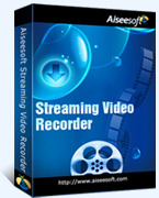 Exclusive Aiseesoft Streaming Video Recorder Coupons
