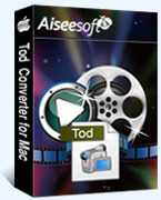 Aiseesoft Tod Converter for Mac Coupon