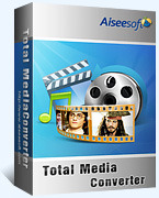 15% – Aiseesoft Total Media Converter