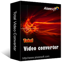 40% Aiseesoft Total Video Converter Coupon