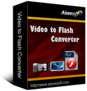Aiseesoft Video to Flash Converter Coupon – 40%