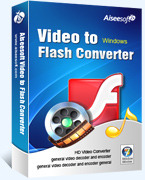 Aiseesoft Studio – Aiseesoft Video to Flash Converter Coupon Discount