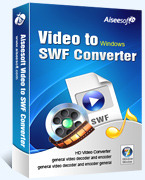 Aiseesoft Studio – Aiseesoft Video to SWF Converter Coupon Code