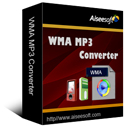 40% OFF Aiseesoft WMA MP3 Converter Coupon Code