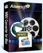 Aiseesoft WMV Converter for Mac Coupon