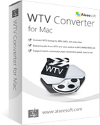 Aiseesoft WTV Converter for Mac Coupon Code – 40% OFF