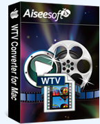 Aiseesoft WTV Converter for Mac Coupon