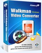 Aiseesoft Walkman Video Converter Coupon