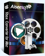 15% Aiseesoft Xbox Converter for Mac Coupon Discount