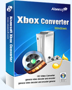 Aiseesoft Xbox Converter – Exclusive 15% Off Coupon