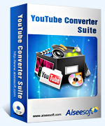 Exclusive Aiseesoft Youtube Converter Suite Coupon