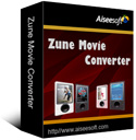 Aiseesoft Zune Movie Converter Coupon Code – 40%