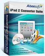 15 Percent – Aiseesoft iPad 2 Converter Suite