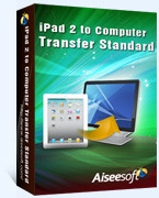 Aiseesoft Studio – Aiseesoft iPad 2 to Computer Transfer Coupon