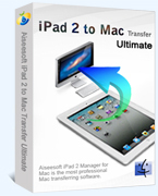 Exclusive Aiseesoft iPad 2 to Mac Transfer Ultimate Coupon Code