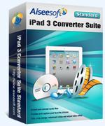 40% Aiseesoft iPad 3 Converter Suite Coupon
