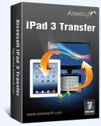 Aiseesoft iPad 3 Transfer Coupon