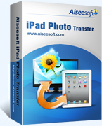15% – Aiseesoft iPad Photo Transfer