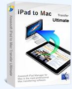 Aiseesoft Studio Aiseesoft iPad to Mac Transfer Ultimate Discount