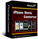 40% OFF Aiseesoft iPhone Movie Converter Coupon Code