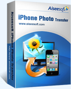 Aiseesoft iPhone Photo Transfer Coupon Code – 40%