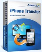 Aiseesoft iPhone Transfer – 15% Sale