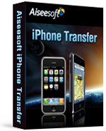 40% Aiseesoft iPhone Transfer Coupon Code