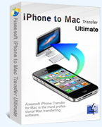 Aiseesoft iPhone to Mac Transfer Ultimate Coupon