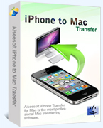 Exclusive Aiseesoft iPhone to Mac Transfer Coupons