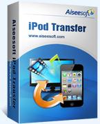 Aiseesoft Studio Aiseesoft iPod Transfer Discount
