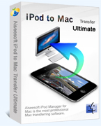 15% Off Aiseesoft iPod to Mac Transfer Ultimate Coupon Discount