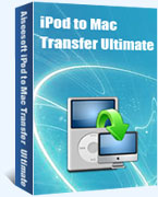 40% Off Aiseesoft iPod to Mac Transfer Ultimate Coupon Code