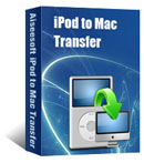 40% Aiseesoft iPod to Mac Transfer Coupon