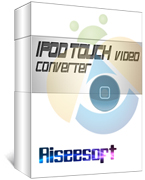 Aiseesoft iPod touch Video Converter Coupon – 40% OFF