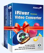 Aiseesoft iRiver Converter Suite Coupon