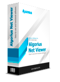 15 Percent – Algorius Net Viewer