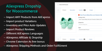 Aliexpress Dropship for Woocommerce – Exclusive 15% Off Coupons