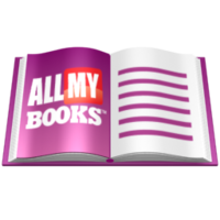 15% Off All My Books Coupon