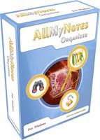 All My Notes Organizer – Deluxe Edition (Desktop/Portable) Coupon Code