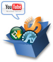 All YouTube FLV Solution – 15% Off