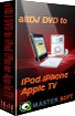 Alldj DVD To iPhone iPod Apple-TV Ripper Coupons