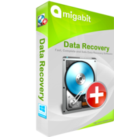 Amigabit Data Recovery Pro Coupon Code