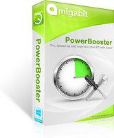 Amigabit PowerBooster (5 PCs) Coupon Code