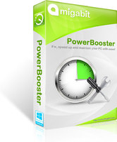 Amigabit PowerBooster (5 PCs) Coupon