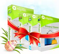 Amigabit PowerBooster with 2015 Gift Pack Coupon