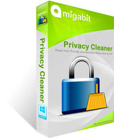 Amigabit Privacy Cleaner – Premium Coupon