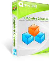 Amigabit Registry Cleaner – Special Discount