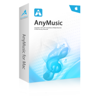 15% Off AmoyShare AnyMusic MAC Coupon