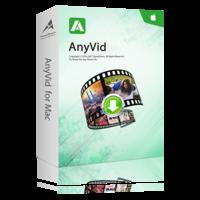 PohlMedia Distribution – AmoyShare AnyVid MAC Coupon